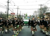 Union County St Patrick's Day Parade
