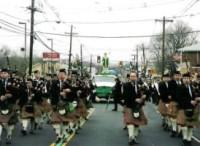 Union County St Patrick's Day Parade